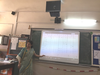 Workshops | Welcome to St  Columba's School, New Delhi