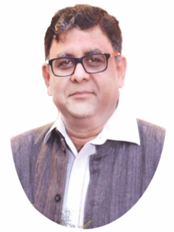 Sh. Manish Kumar Jain, Hony. Manager
